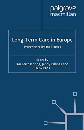 Long-Term Care in Europe: Improving Policy and Practice