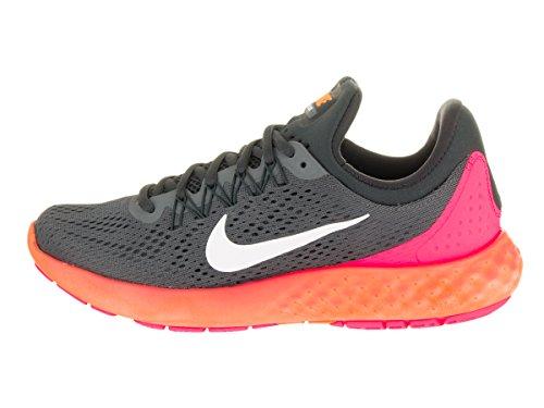 Nike 855810-004, Scarpe da Trail Running Donna Grigio