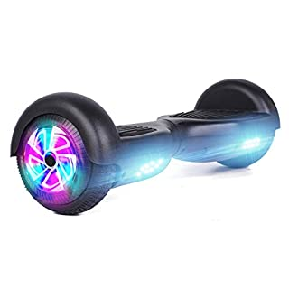 HOVER-ONE 2 Wheels Self-Balancing Electric Scooter, 6.5