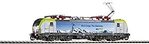 Piko 47383TT de S de Lok BR 193vectron BLS Vi, 4pantos, Vehículo de Carril