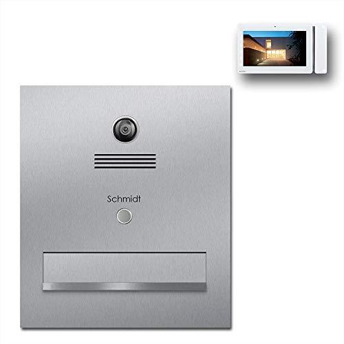 Durchwurfanlage Videosprechanlage B3V-DW-Maxi