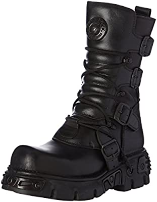 New Rock M 373 S18 - Botas Unisex adulto