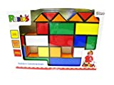 Rubik'S - 0754 - Jeu De Construction - Cube