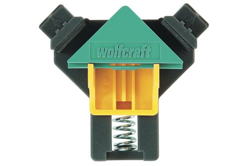 # Wolfcraft 3051000-2 ES 22 – Morsetti per giunzioni recensioni dei consumatori