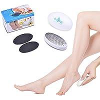 Lima de pies y removedor de callos ergonómico DryMartine Ped Egg Original