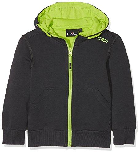 CMP Fitness, Sweatshirt Kinder XS Asphalt