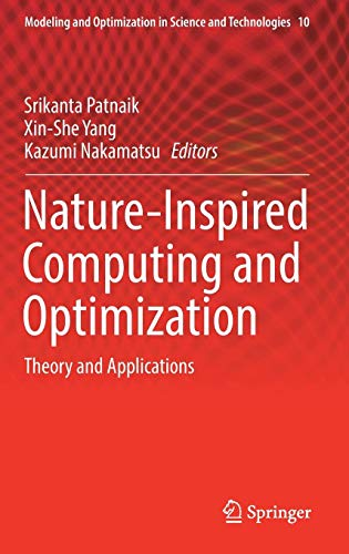 Nature-Inspired Computing and Optimization: Theory and Applications (Modeling and Optimization in Science and Technologies, Band 10) Pcs Multi-band-antennen
