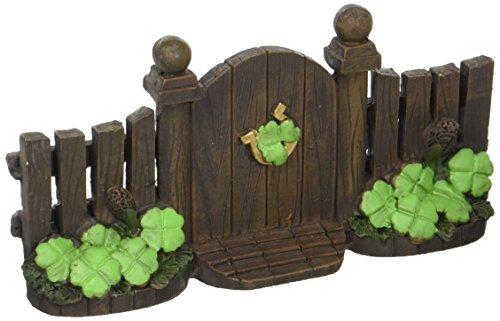 Darice St. Patrick 's Day Miniatur Figuren, braun (Day Patricks Miniaturen St)