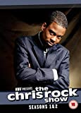 Chris Rock Show - Volume 1and2 [ONE-DISC.] [Import anglais]