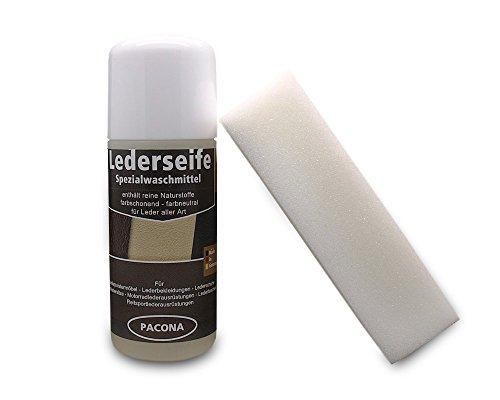 pacona-lederseife-fur-glattleder-wildleder-nubukleder-150-ml-lederwaschmittel-ledershampoo-lederrein
