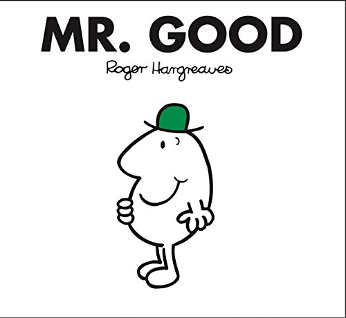 Mr. Good (Mr. Men Classic Library)