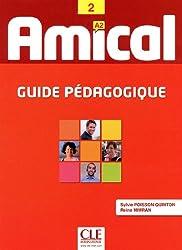 Amical - Niveau 2 - A2