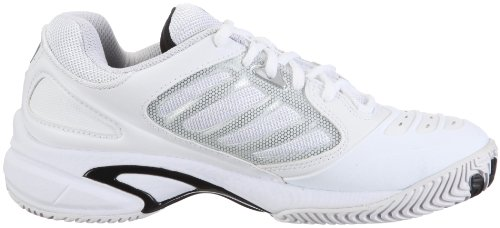 Wilson Tour Vision WRS983400035 Damen Sportschuhe - Tennis Weiss/White/Silver/Black