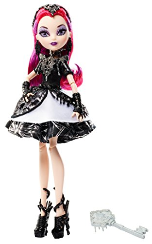 Ever After High - Bambola di Evil Queen, la Regina Cattiva