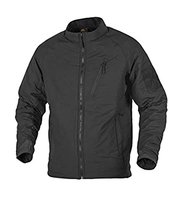 HELIKON-TEX Wolfhound – Light Insulated Outdoor Jacket - Climashield® Apex