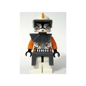 LEGO Star Wars: Commandant Cody Mini-Figurine