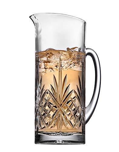 Dublin Collection Getränkekrug, Karaffe, Cocktailbar, Mischglas - 86,4 ml -