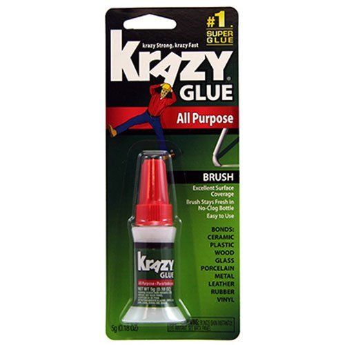 krazy-glue-kg92548r-instant-krazy-glue-018-ounce-all-purpose-brush-by-krazy-glue
