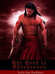 The Road to Shanhasson (Blood and Shadows Book 2)