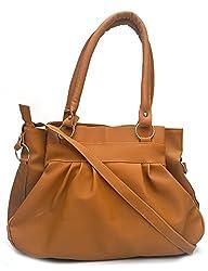 Vintage Stylish Ladies Handbag Cream(bag 180)