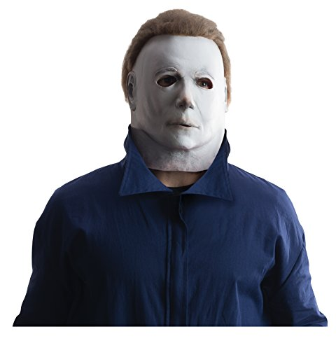 Micheal Myers Halloween Latex Vollmaske
