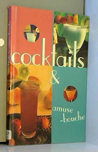 Cocktails & amuse-bouche