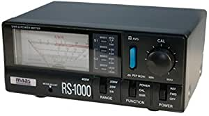Meuse RS-1000SWR M 1,8–1300Mhz