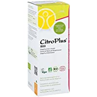 CITROPLUS 800 Bio Grapefruit Kern Extrakt Liquidum 250 ml Liquidum preisvergleich bei billige-tabletten.eu