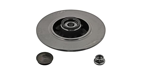 febi bilstein 38306 disco freno con cuscinetto ruota con anello abs generatore di impulsi posteriore  