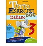 [(Tutto Esercizi DOC Italiano 3)] [Author: Vittoria Busatto] published on (June, 2009)