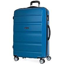 Amazon.es: maletas viaje grandes baratas - 45-99 l