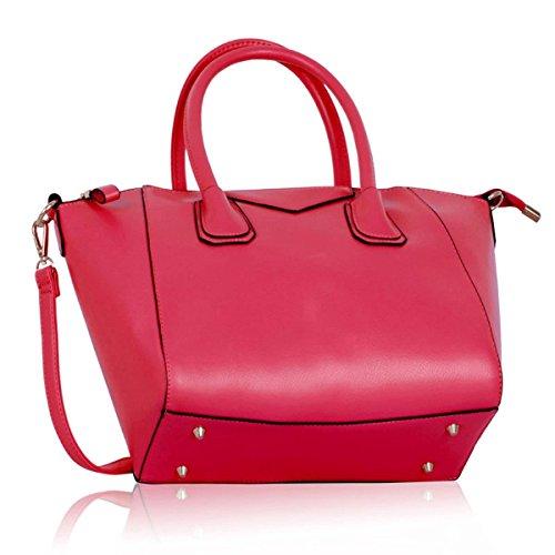 Xardi London, Borsa a spalla donna Pink