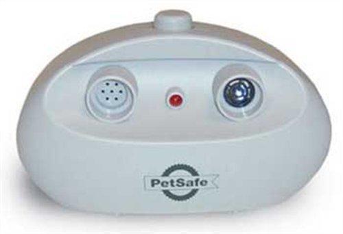 PetSafe Indoor Ultraschall Bark Control, bis zu 25Ft. Reichweite, kein Halsband nötig, sprühenden erziehungsprodukten (Halsband Bark Control)