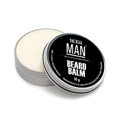 Beard Balm by THE REAL MAN