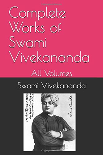 Complete Works of Swami Vivekananda: All Volumes (PCS786, Band 976)