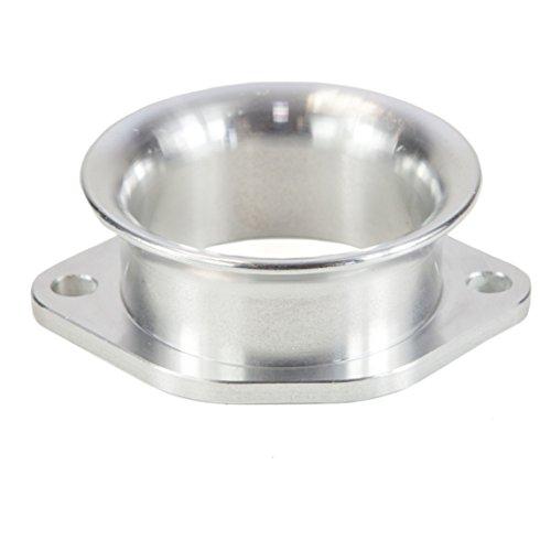 Ramair Filters bot-45–15–1PK único Weber dcoe 45mm perno de velocidad pila de trompeta, 15mm