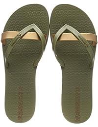 d3cdbb18c Amazon.es  Ipanema - Sandalias y chanclas   Zapatos para mujer ...