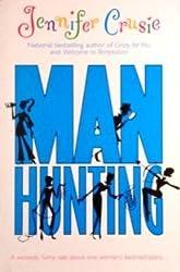 Man Hunting [Gebundene Ausgabe] by Jennifer Crusie