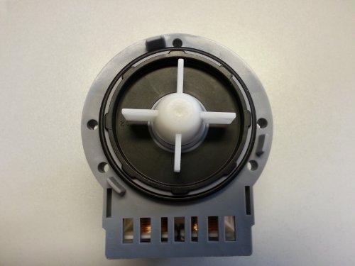 Ersatz für Plaset Pumpe für AEG, Bauknecht Whirlpool Alternativersatzteil Askoll -