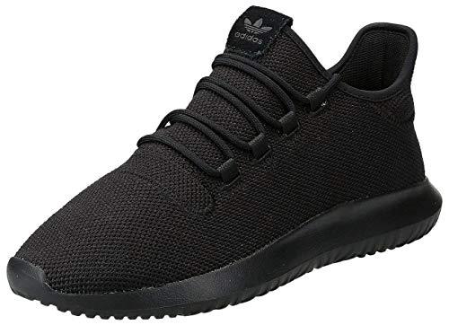 adidas Herren Tubular Shadow CG4562 Fitnessschuhe, Schwarz (Core Black/FTWR White/Core Black), 44 EU