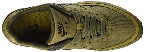Nike Air Max Bw Premium, Chaussures de Running Entrainement Homme Verde (Verde (dark loden/dark loden-olive flak-black))