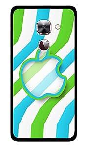 Generic Mobile Case for LeEco Le 2 (Multicolor)
