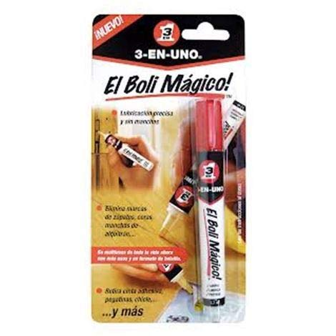 Magnetische Kugelschreiber WD-40