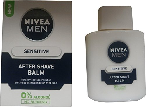 Nivea for Men Sensitive After Shave Balm - 100 ml