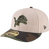 4ccc0079422 Amazon.co.uk  Detroit Lions - Hats   Caps   Clothing  Sports   Outdoors