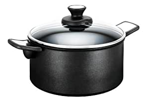 Tefal Preference Stewpot with Lid, 24 cm