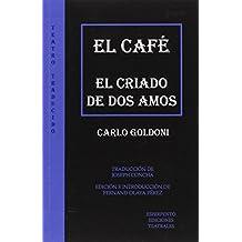 Café, El (TEATRO TRADUCIDO)