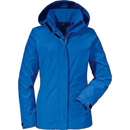 Schöffel Damen Jacket Sevilla2' Jacken, palace blue, 36