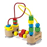 #3: Melissa and Doug Deluxe First Bead Maze