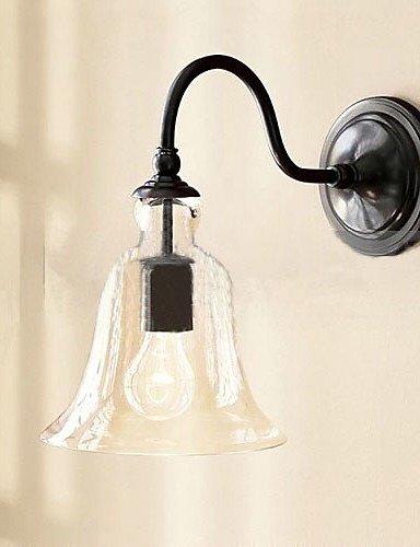 zq-natura-40w-ispirato-ferro-applique-con-paralume-in-vetro-trasparente-220-240v